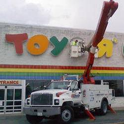 Sign Board Maintenance Services