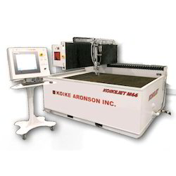 KOIKE Jet Cutting System