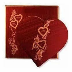 Wedding Cards Printing Service