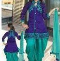Latest Patiala Suit