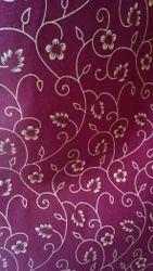 160GSM Polyester Mattress Fabric