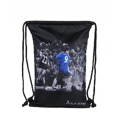 Players Printed Drawstring Bags