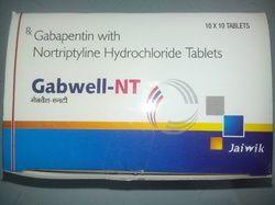 Nortriptyline Hydrochloride Tablets