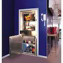 Dumbwaiter Food Lift