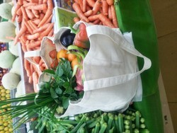 Vegetable  Shopping Bags