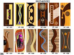 Printed Design Door Skin