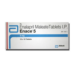 Enalapril Maleate IP