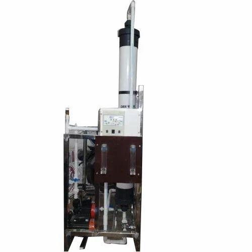 Manufacturer Of Effluent Treatment Plant & Control Panel