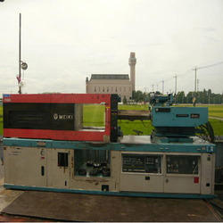High Speed Injection Moulding Machine