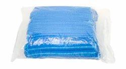 Medical Disposable Surgical Nonwoven Bouffant Cap, Disposable