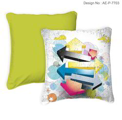 Multi Color Cushions
