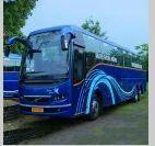 Ac Bus Travel Services
