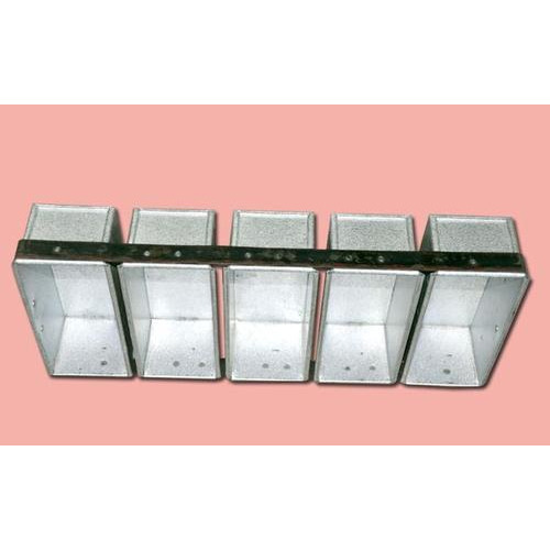 Stainless Steel Bread Tray At Rs 150 Piece Namakkal Erode Id