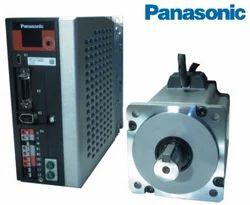 Panasonic servo Repairing