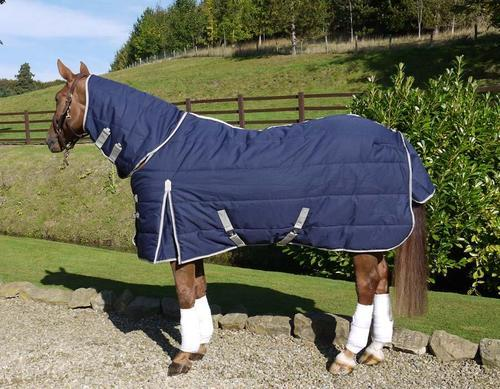 Horse Stable Blanket Combo