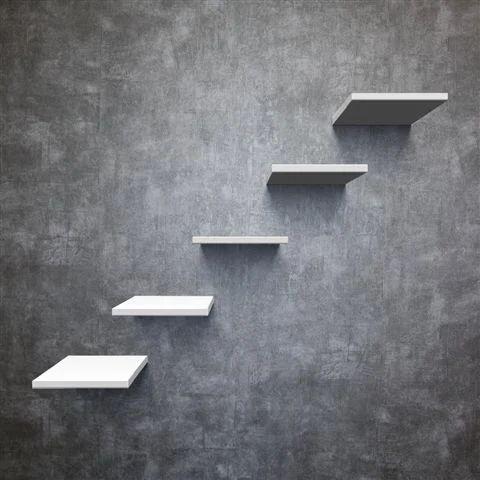Grey Non-woven Concrete Look Wallpapers & Grey Non-woven Concrete Look Wallpapers Rs 175 /square feet ...