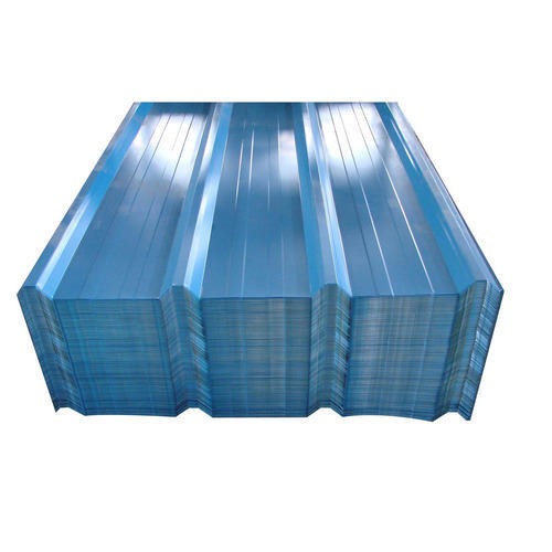 GI Sheets - Galvanized Iron Sheets Latest Price