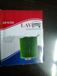 Automotive Air Filter Activa N/M