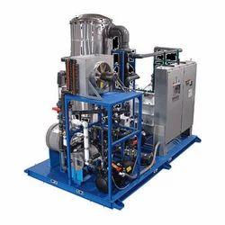 Distillation System