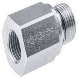 Straight Thread Reducer