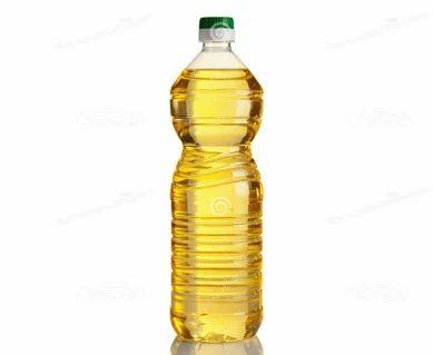 1 Liter PET Oil Bottle...