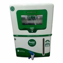 Green UV Domestic Super Nova RO Water Purifier for Water Purificaiton