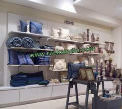 Home Furnishing Display Racks