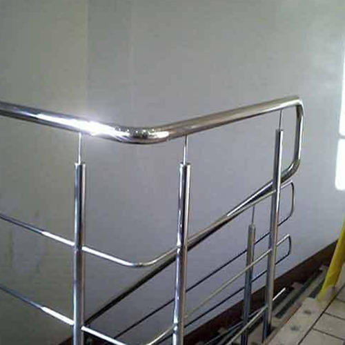 Hand Railing Ss Cable Hand Railing Manufacturer From Kollam