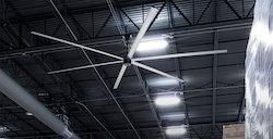 Hvls Fans Manufacturers Suppliers Amp Exporters