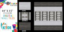 Ceramic Wall Tiles, 0-5 Mm