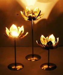 Pedistel Lotus small