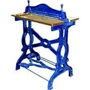Spiral Binding Machine, For Industrial, Automation Grade: Manual