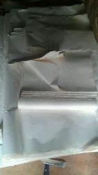 Raw Paper Cutting