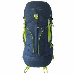 Nylon Kamet Backpack, Size: 32x22x75 cm