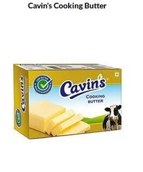 Cavins cooking butter