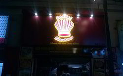 ACP Neon Sign Board