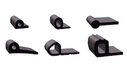 Extruded Rubber Profiles