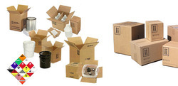 Dangerous Goods Packaging Services
