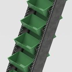Chain Type Bucket Elevator