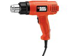 Black & Decker Heat Gun DHP 500