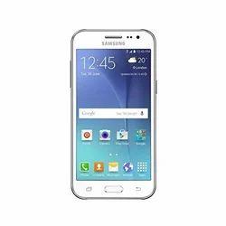 Samsung Galaxy SM-J200G/DD Mobile Phone, Memory Size: 8GB