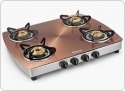 Sunflame Copper Cooktop