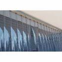 Transparent PVC Strip Curtain