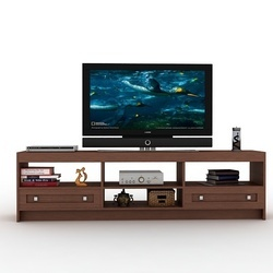 Superbe In Homes, Offices And Hotels To Keep LCD TV, Decorative Items And Music  System. Features:   Fine Finish   High More.