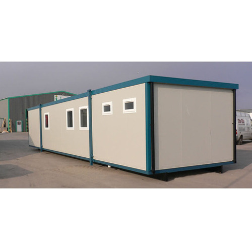 Site Portable Cabins