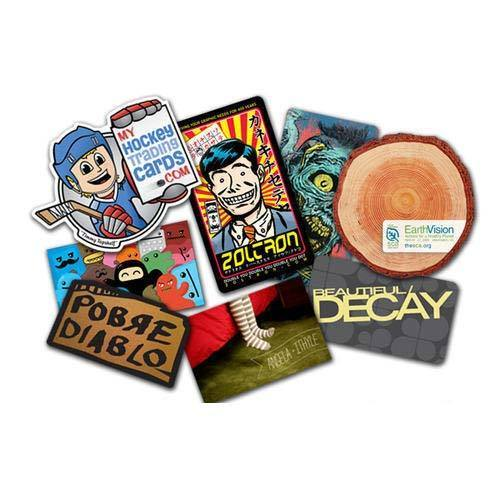 Business cards sticker printing service at rs 1 pieces business cards sticker printing service reheart Gallery