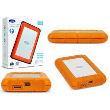 Hdd Lacie 1tb Rugged Usb 3 0 Rs 7000