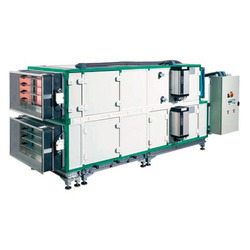 Dehumidifier Air Handling Unit