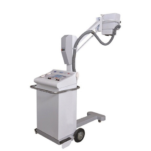 Portable X-Ray Machine, Protable mobile Imaging machine, Portable  radiographic machine, पोर्टेबल एक्स रे मशीन, सुवाह्य एक्स रे मशीन in  Ramanathapuram, Coimbatore , Hi-Tech Medical Equipments | ID: 13639505862