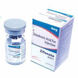 Zoledronic Acid Injection